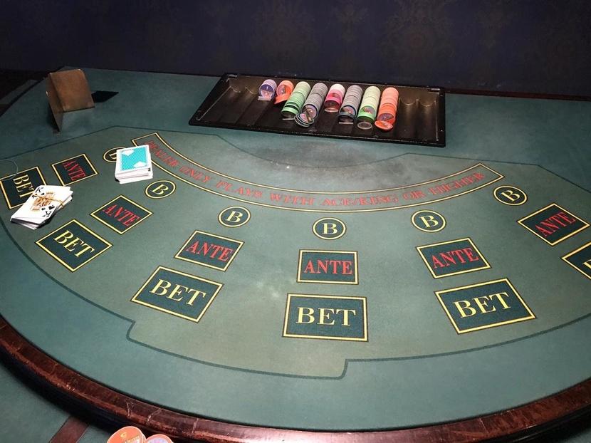 Какое наказание для игроков в подпольных казино играть в автоматы казино корона онлайн